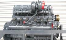 Renault Magnum Mack e tech
